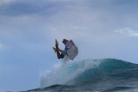 Belly air Tahiti